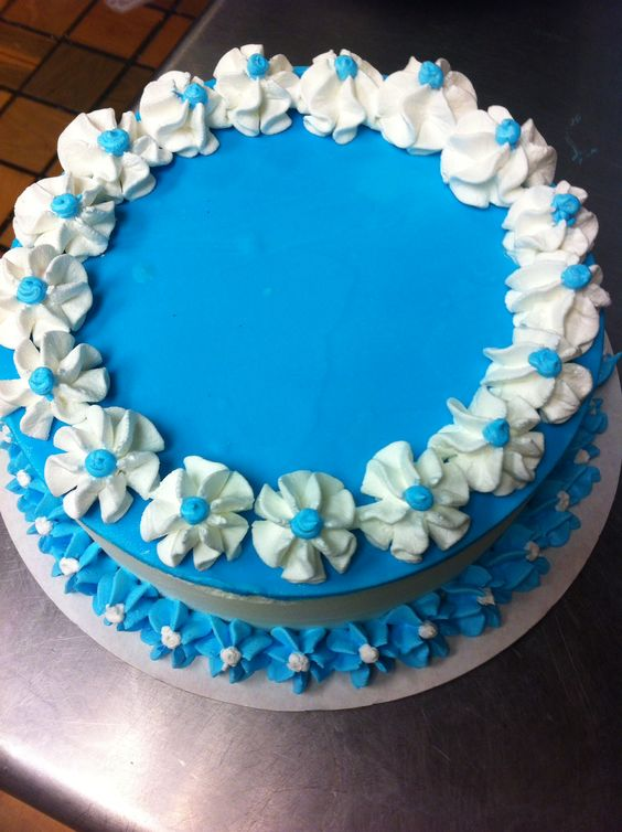 Dairy Queen Log Cake Designs : Cakes on Pinterest