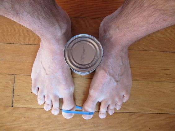 New Tricks for Old Dogs: Working with Bunions | YOGA FOR HEALTHY AGING