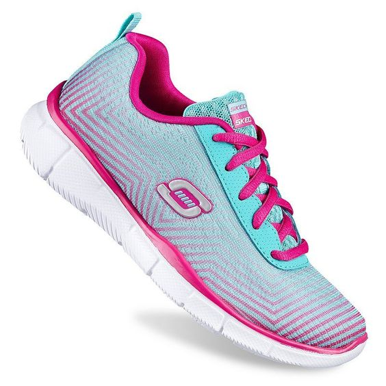 Skechers Equalizer Above All Women Indoor Court Shoes B00SCCP1Y8