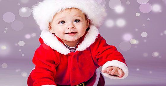 5 món quà noel 2016 ý nghĩa nên dành tặng cho bé yêu