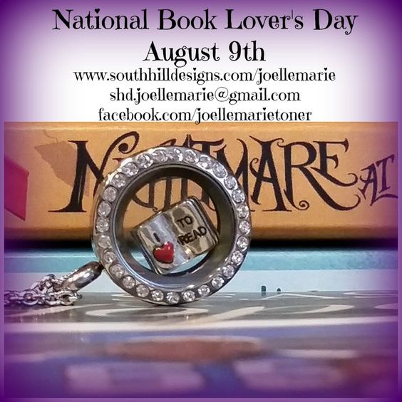 National Book Lover's Day