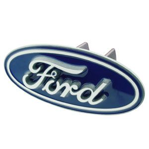 Ford Logo Hitch Cover In 2020 Ford Logo Hitch Cover Trailer Hitch Cover