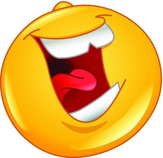 Laugh 20clipart | Clipart Panda - Free Clipart Images | Emociones ...