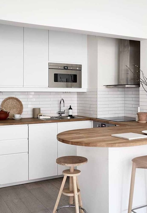 Small Kitchen Design Ideas Complete Your Modern Kitchen With The