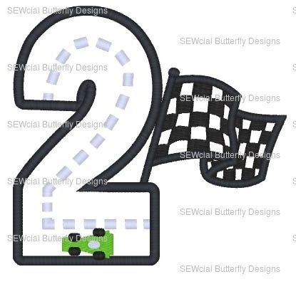 Race Car Number Images Reverse Search
