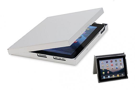Camden iPad Case