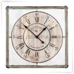 Bartow Clock - 26 in. sq.