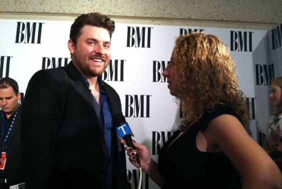 #ChrisYoung
