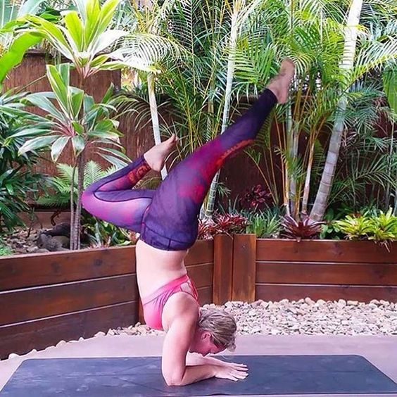 Image result for bek_rox yoga