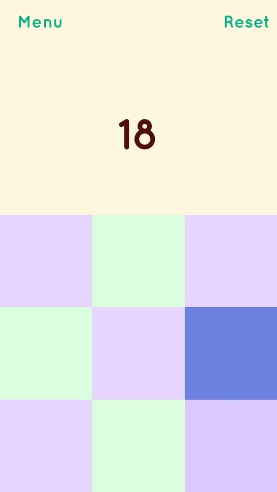 Box Trot iOS Universal Its time to test your brain power with a simple memory game that is addicting, clean, and lots of fun. To play, just remember the pattern that is displayed and recreate it by tapping or swiping. Try to be the Top-Dog by setting High Scores on the Leaderboards. If you get bored with the look, choose a new theme and get back to playing with an all new experience. 2MB http://softwarelint.com/