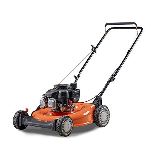Top 10 Gas Lawn Mowers Of 2020 Push Lawn Mower Gas Lawn Mower Lawn Mower