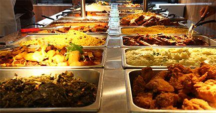 Soul Food Restaurants In Harlem That Deliver