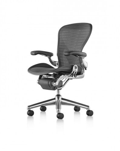 Aeron® Chair by Herman Miller® at Calgary's Kit Interior Objects:
