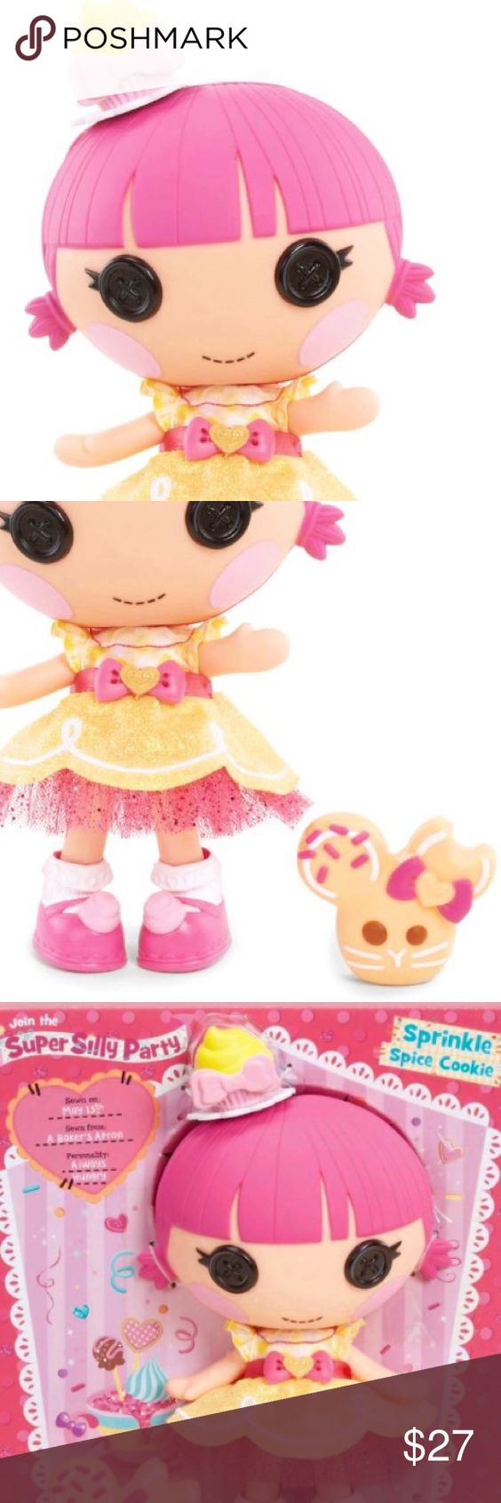 Lalaloopsy Coloring Pages To Print For Girls Free L ...