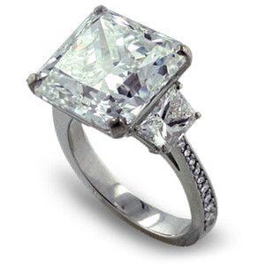 diamant ring 10 karat