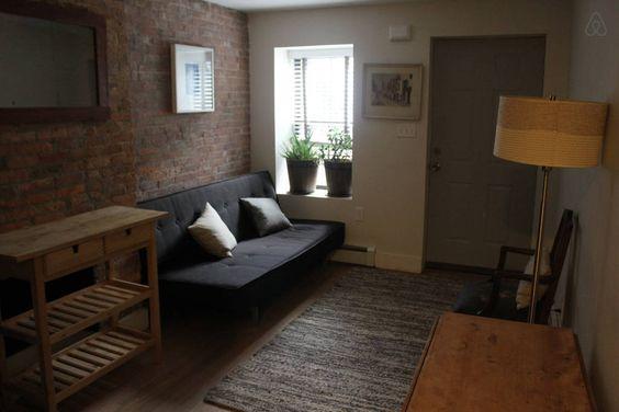 Ganhe uma noite no Lovely, clean, private garden 1-bdr em Brooklyn no Airbnb!