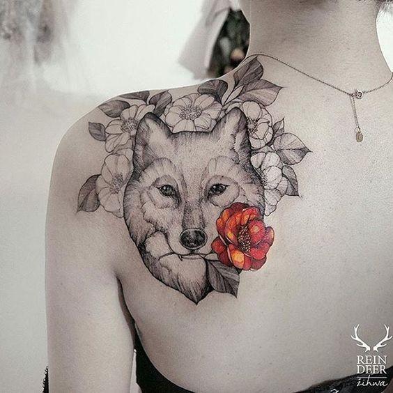 Artist: @zihwa_tattooer Check out @inkstinctofficial for some inspiration! __________ #inkstinct_tattoo_app #watercolortattoo #watercolor #instatattoo #tattooer #tattoo #tattooartist #tattoos #tattoocollection #tattooed #tattoomagazine #supportgoodtattooing #tattooer #tattooartwork #tatuaje #tattrx #inkedmag #equilattera #tattooaddicts #tattoolove #topclasstattooing #tattooaddicts #tatted #superbtattoos #inked #amazingink #bodyart #tatuaggio #tattoooftheday