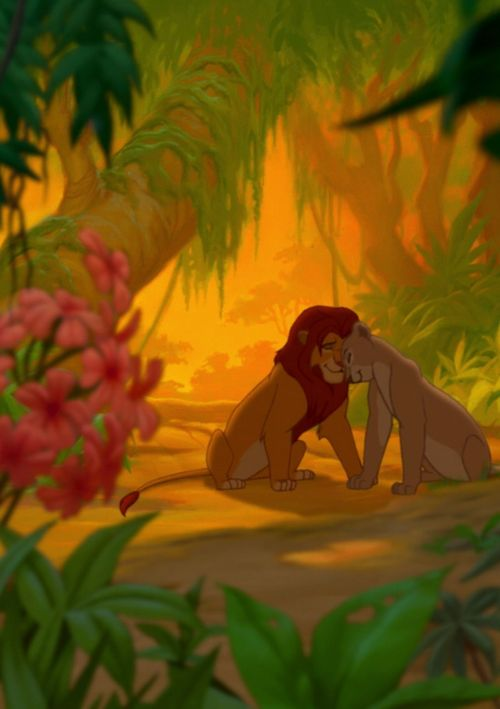 "Disney Challenge 11. Favourite Love Song - ""Can You Feel The Love Tonight?"""