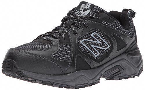 Chic New Balance Men's 481V3 Cushioning Trail Running Shoe