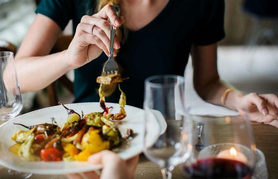 5 Kebiasaan Tentang Makanan Paling Unik dari Berbagai Negara
