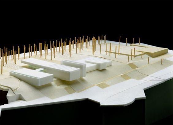 Cité de l'architecture & du patrimoine - Pierre Soulages en son musée