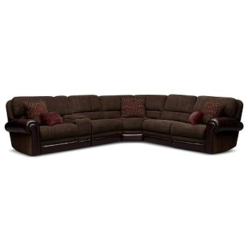 American signature furniture prescott upholstery 4 pc for Furniture 99 invisible