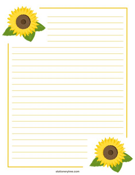 essay about the sunflower Sunflower inc national companies are business that have branches in multiple states across the nation, or provide products and services to various locations.