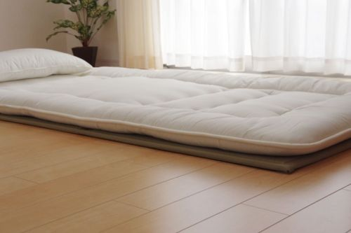 10 Best Japanese Futons For The Ultimate Sleep