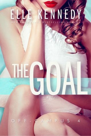 Review: The Goal by Elle Kennedy: