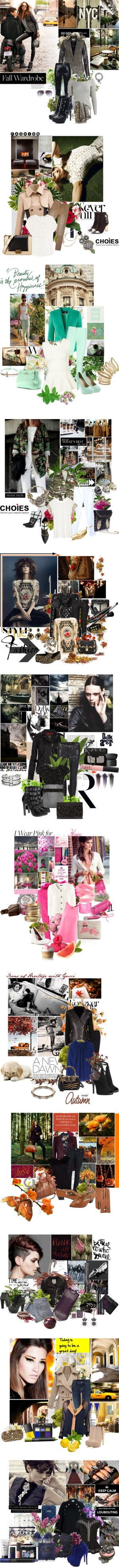 """""""Get the look."""" by laonela ❤ liked on Polyvore"""