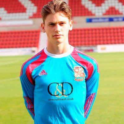 Filtran foto íntima de otro futbolista inglés