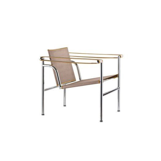 LC1 UAM -Cassina Le Corbusier Jeanneret, Perriand