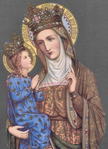St Anne, Mother of the Virgin Mary