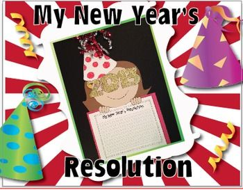 My new year resolution essay student 2015