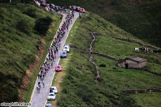 2015 Vuelta a Espana stage 14