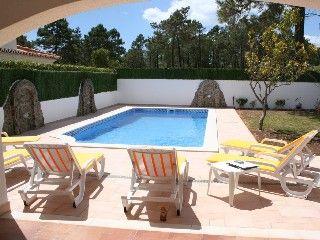 Villa in Monte Gordo, Vila Real de Santo AntonioFerienhaus in Monte Gordo von @homeaway! #vacation #rental #travel #homeaway