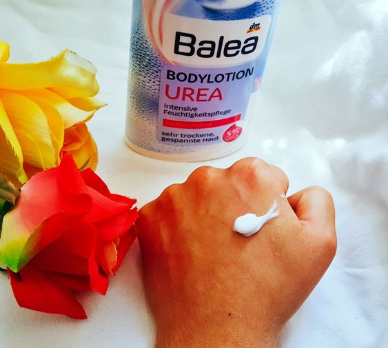 Balea Bodylotion Urea