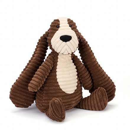 Jellycat Cordy Roy Hound Plush Animal