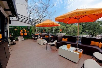 Para Conhecer: Cavist no RJ! Vejam uma opção chiquérrima para o happy hour com os amigos no Rio de Janeiro - Brasil! http://bit.ly/ArzEBf