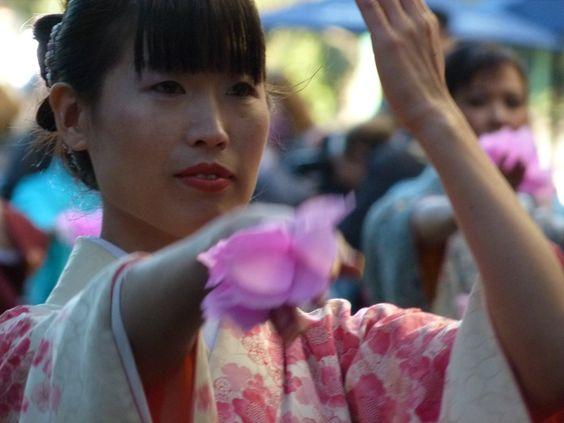 Festival de Japón en Buenos Aires