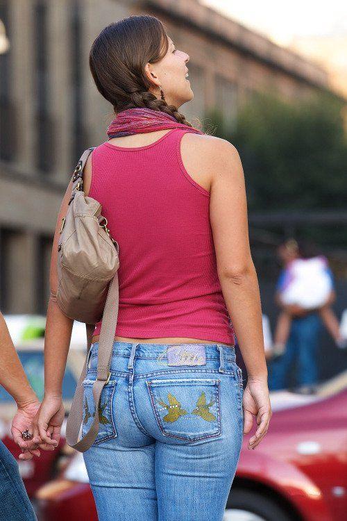 Girls in Jeans (@Girls_in_Jeans) | Twitter