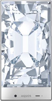 Sharp Crystal