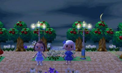 A Forest Life | Amy's Animal Crossing Blog: Inching Through Time in AC:NL | Page 3