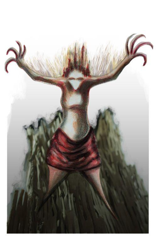 SHE in flames https://www.facebook.com/illustration.animation.francisco.lanca