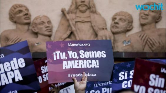 US to seek stay of ruling on Obama immigration action