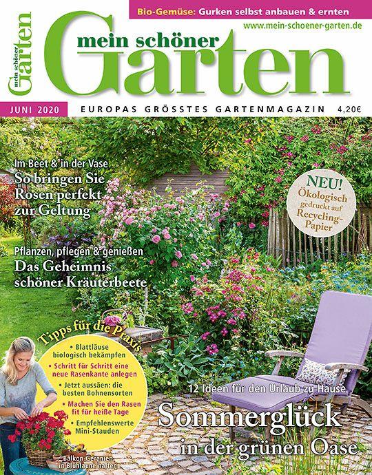 Mein Schoner Garten Jetzt Lesen In 2020 Garten Garten Pflanzen Pflanzen