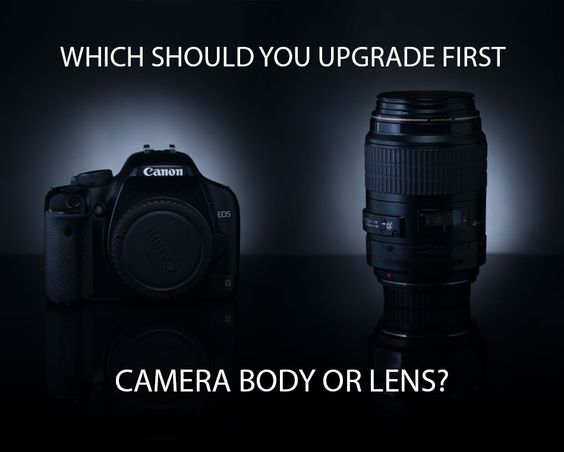 Buying a new camera body or lens can both offer potential benefits for your photography. Here we look at how to decide which would have most benefit for you.