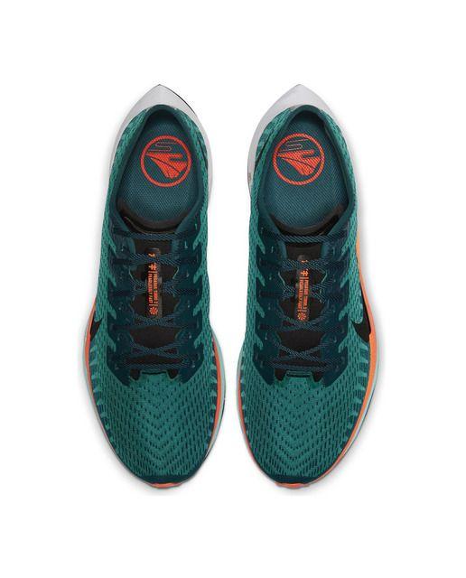 Zapatillas de running de hombre Zoom Pegasus Turbo 2 Hakone ...