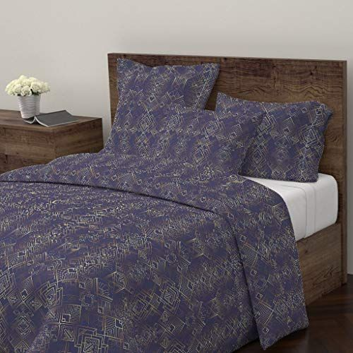 Roostery Sharon Turner Duvet Cover