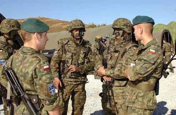 Polish Army | Polish_Army_Poland_soldiers_comb.jpg